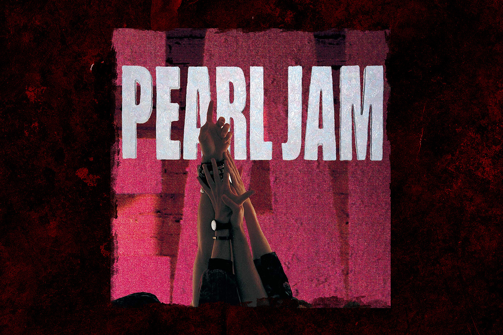 d4cab083c71 27 Years Ago  Pearl Jam Release Their Debut Album  Ten