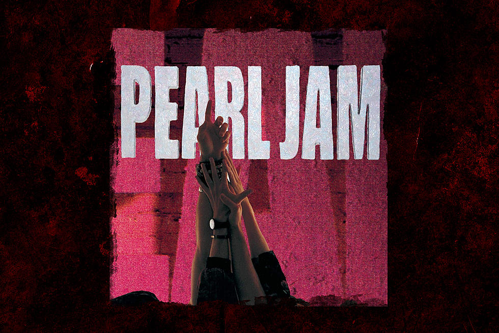25 Years Ago: Pearl Jam Release 'Vs '