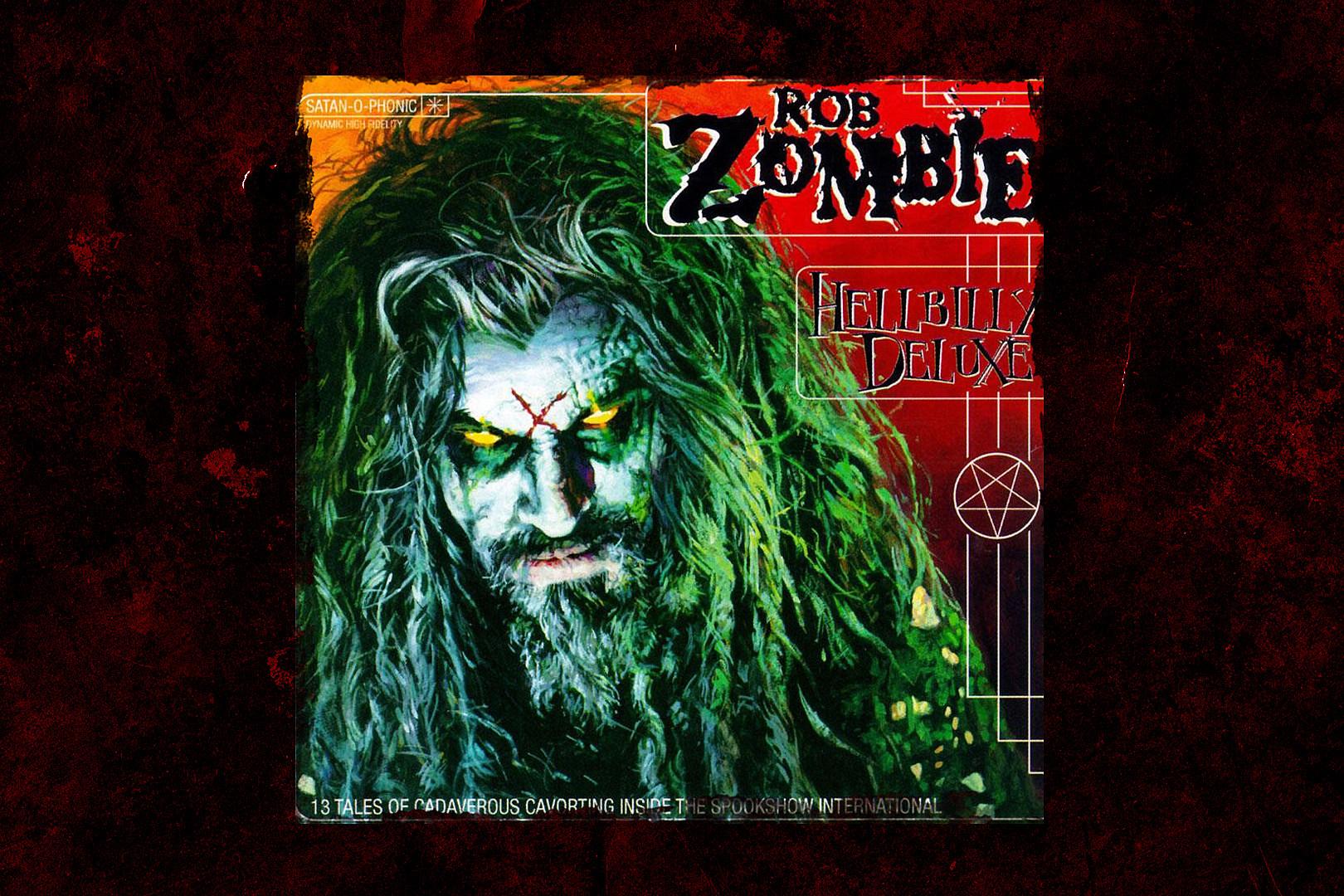 Rob Zombie Tour 2020.Rob Zombie Eyes Early 2020 Release For His Next Album