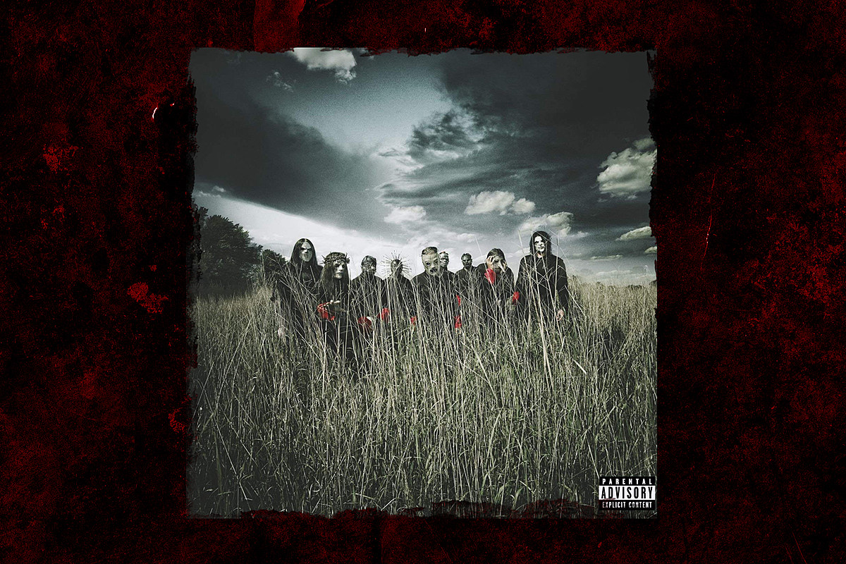 11 Years Ago: Slipknot Release 'All Hope Is Gone'