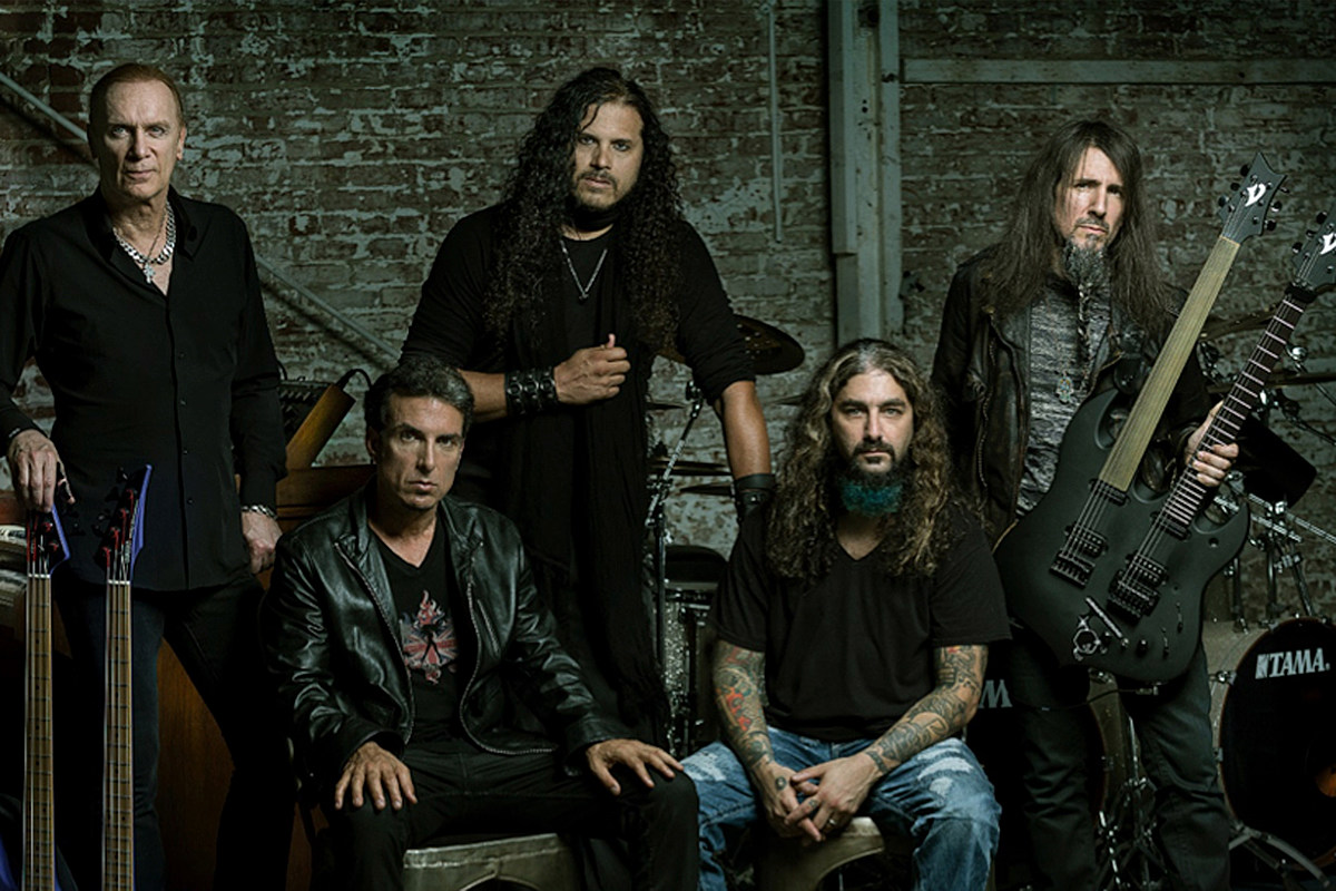 Sons of Apollo Reveal 'MMXX' Album, New Song 'Goodbye Divinity'