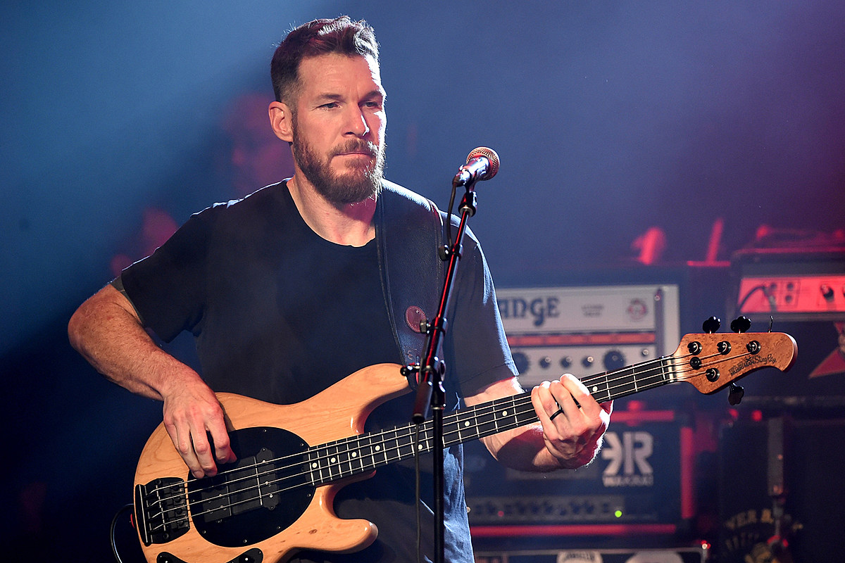 Rage Against the Machine Bassist Divorces Wife of 17 Years