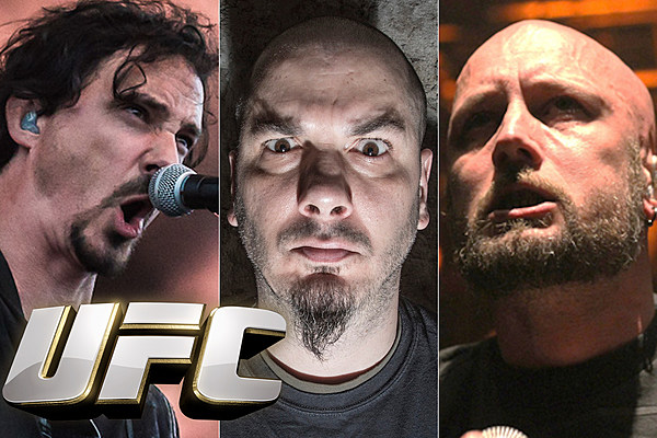 UFC, It's Time to Change Your Theme Music    Here's 10