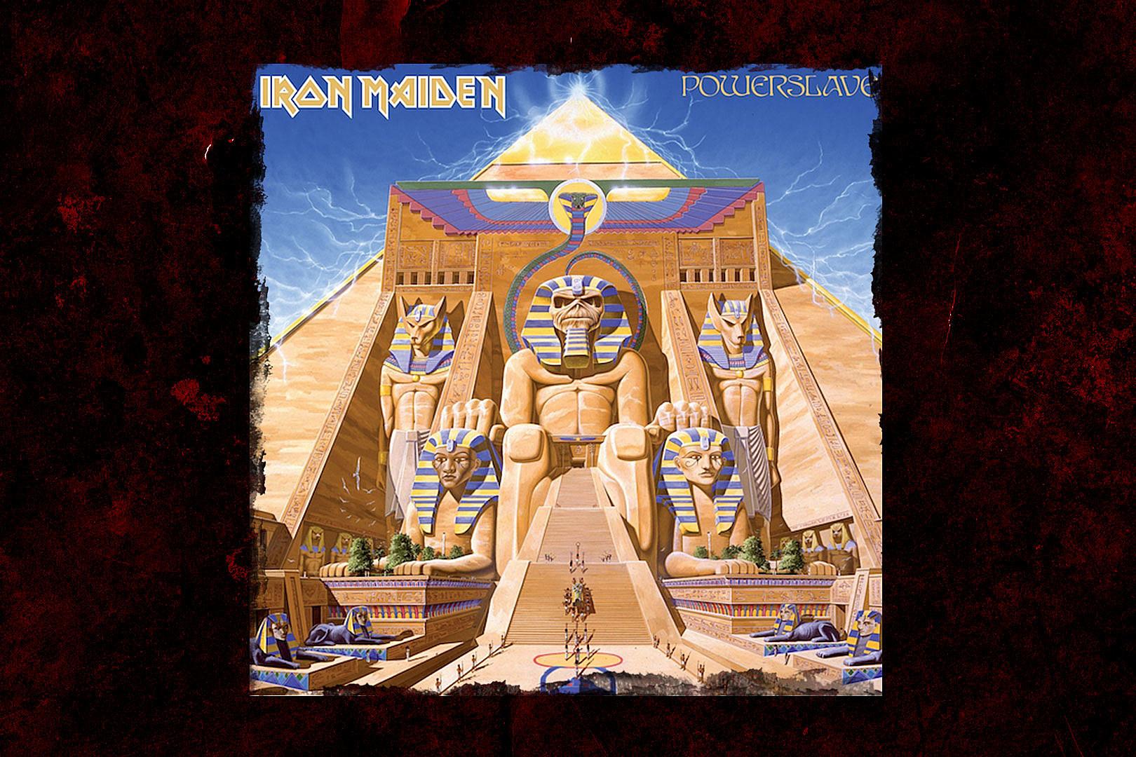 10 Best Iron Maiden Songs