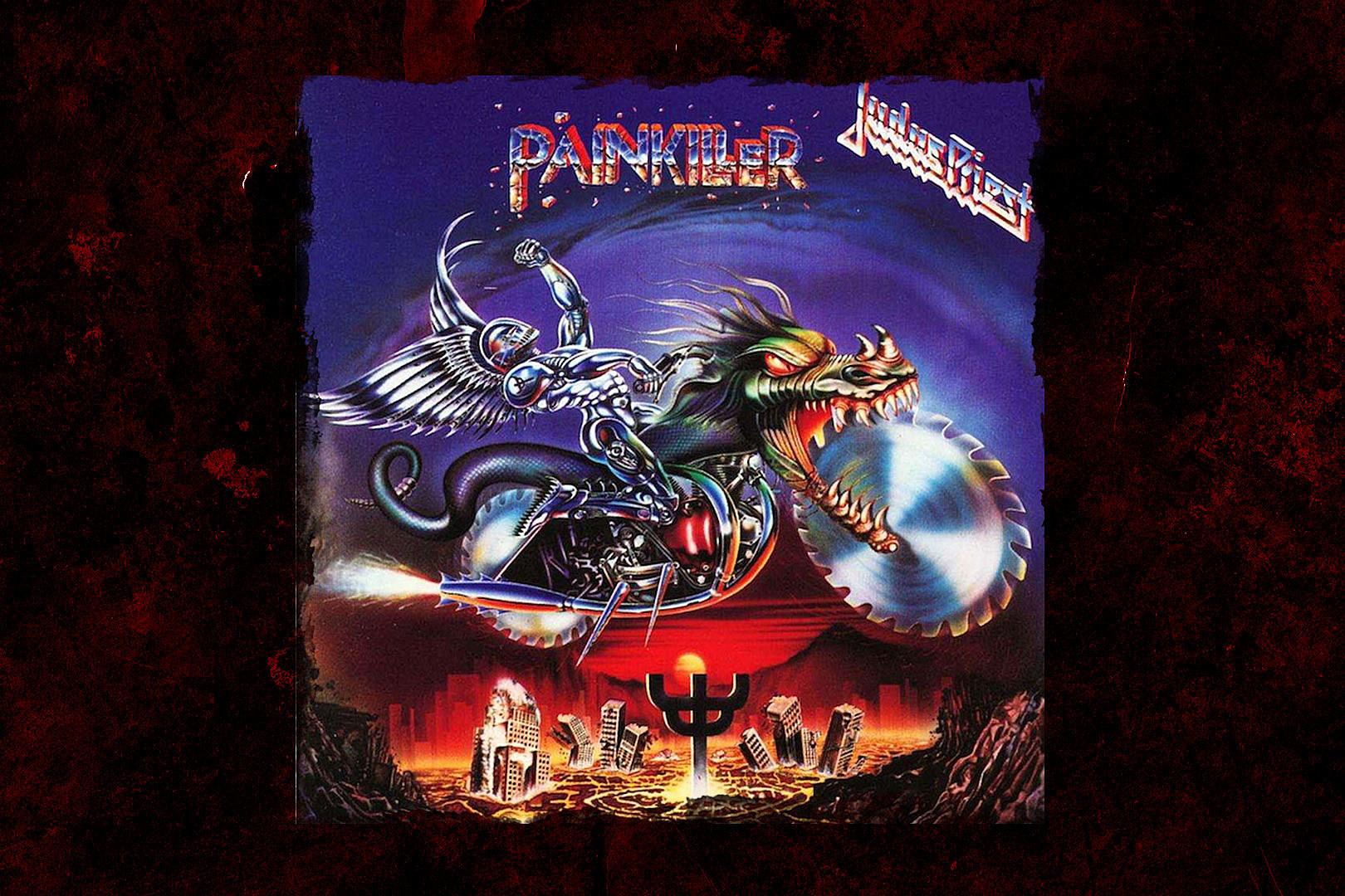 29 Years Ago: Judas Priest Release 'Painkiller'