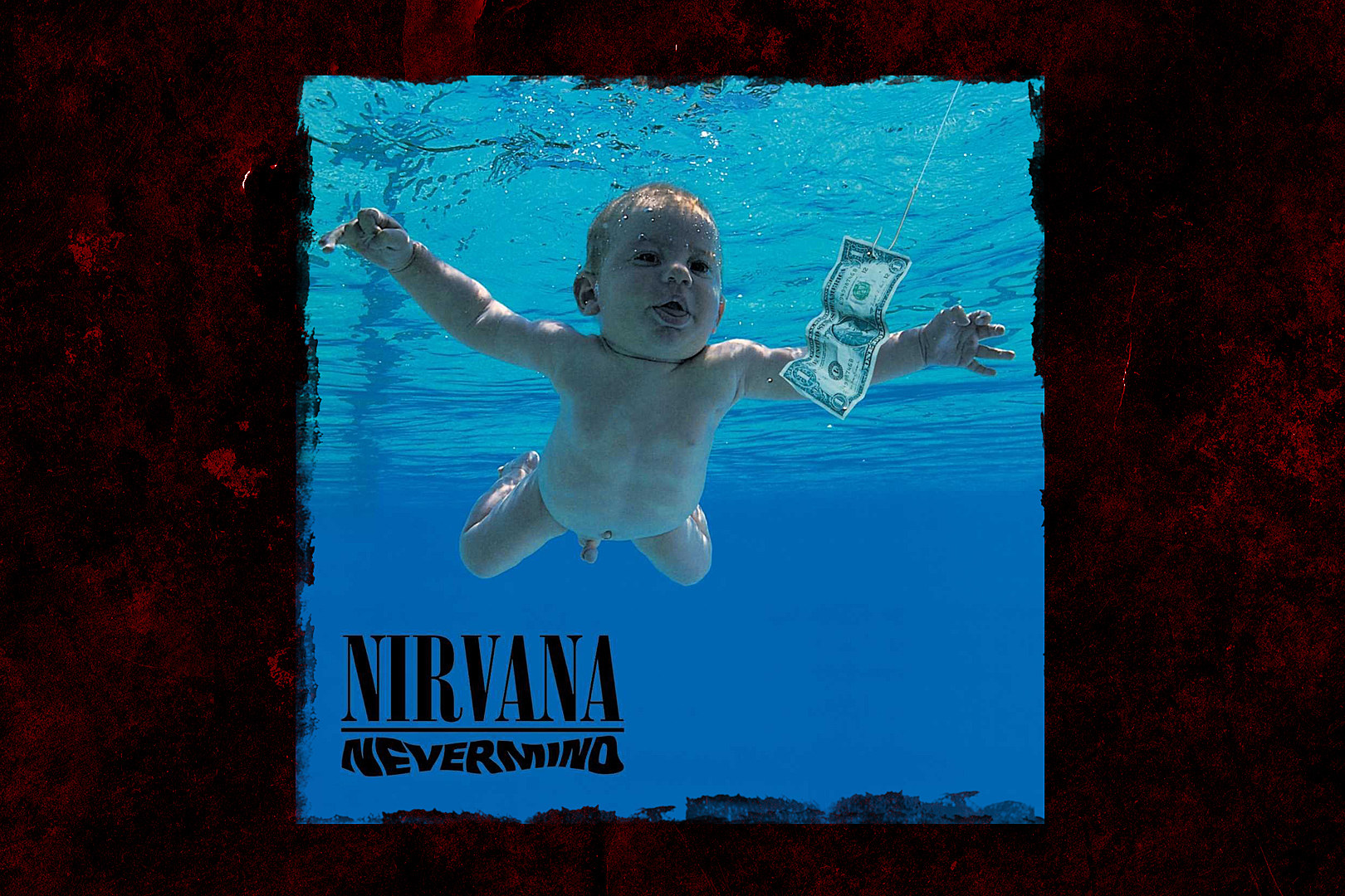 c7d9bd2f 27 Years Ago: Nirvana Change the Music Landscape With 'Nevermind'