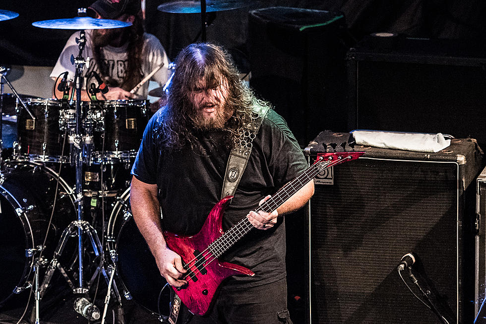 Obituary Bassist Terry Butler's Daughter Killed in Car Crash