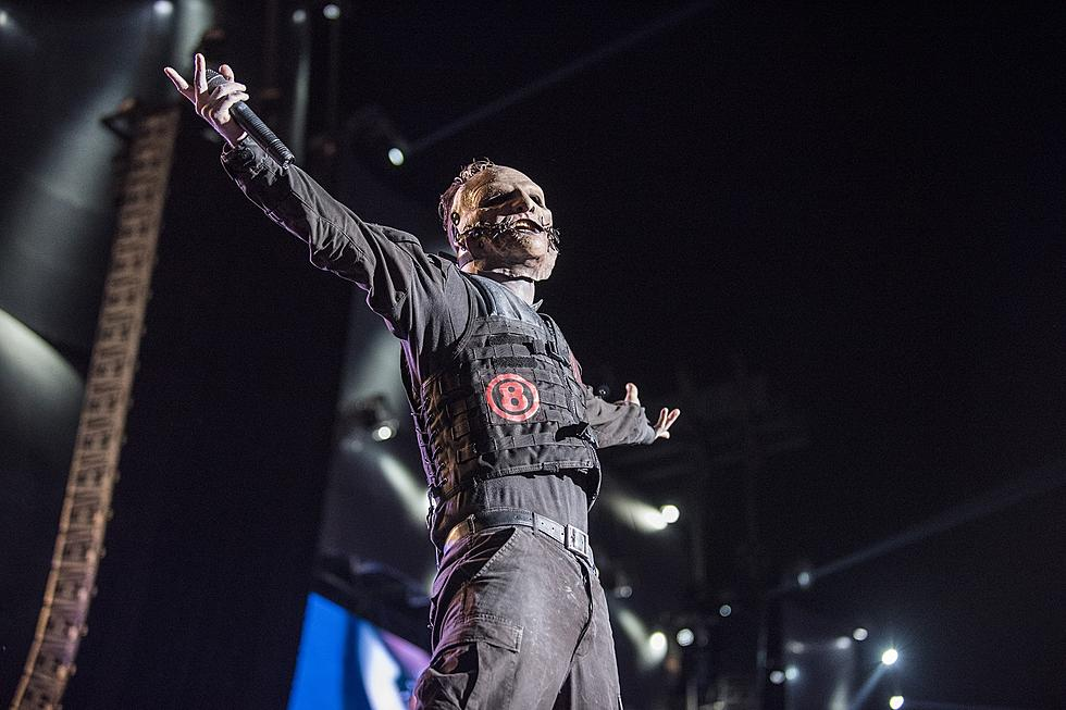 Slipknot to Headline 2019 Download Festival, Reveal European