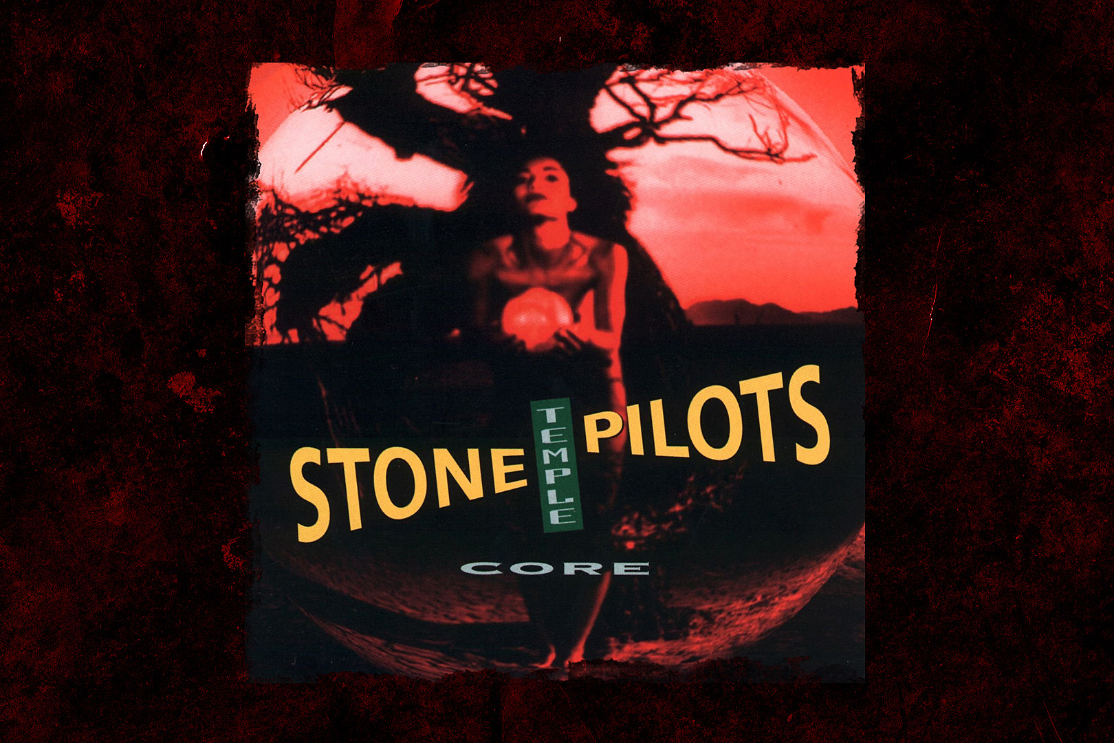 18dc49e7af4 26 Years Ago  Stone Temple Pilots Make Their Debut With  Core