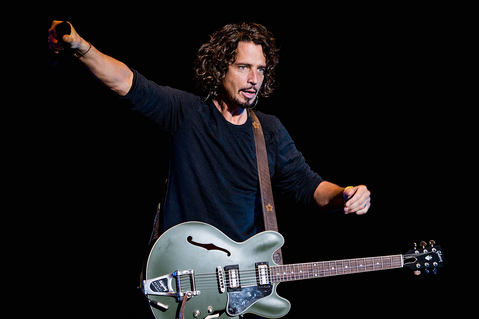 There Is a Petition to Name the Black Hole After Chris Cornell