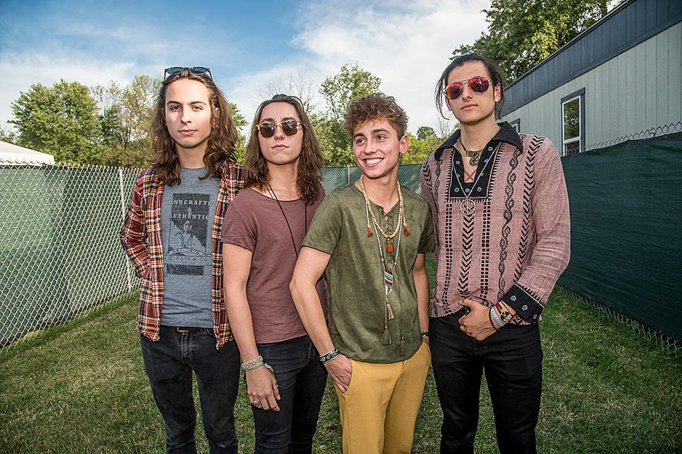 Greta Van Fleet: Led Zeppelin 'Wasn't an Overwhelming Influence'