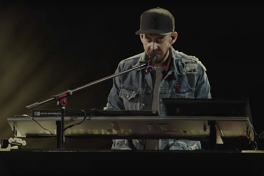 Linkin Park Debut Somber New Song 'Looking for an Answer'