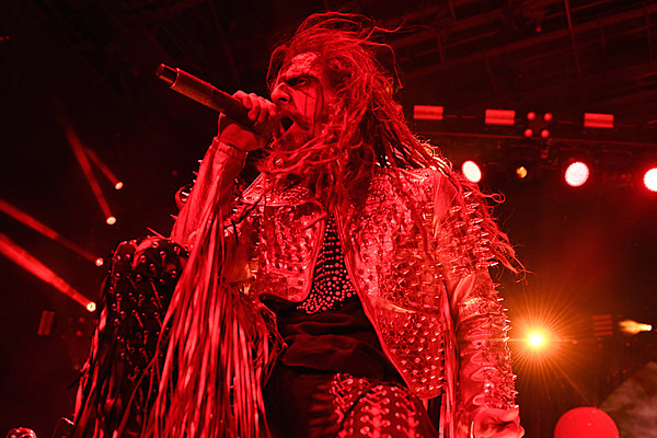 Rob Zombie Once Again Becomes a 'Jeopardy' Question