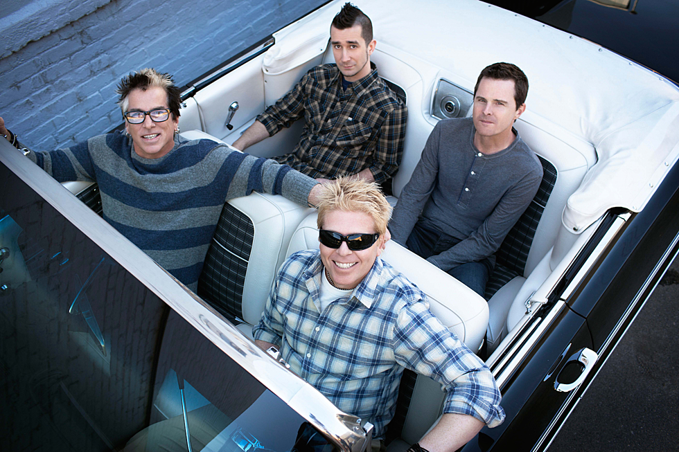 The Offspring New Album 2020 The Offspring Consider Releasing Two New Albums