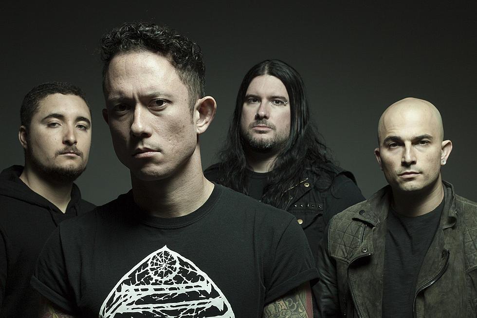 Trivium Tour 2020 Trivium Taking 'Parental Leave' From Touring