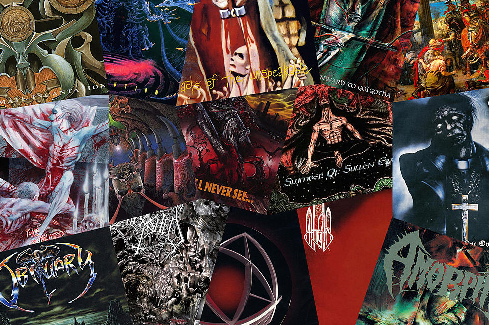 Age Of Agony - Death Metal Artillery 2014, Cassette