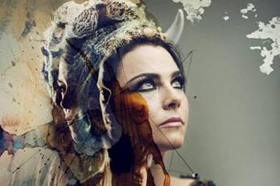 Evanescences Amy Lee On Beautiful Satisfying Orchestral Tour