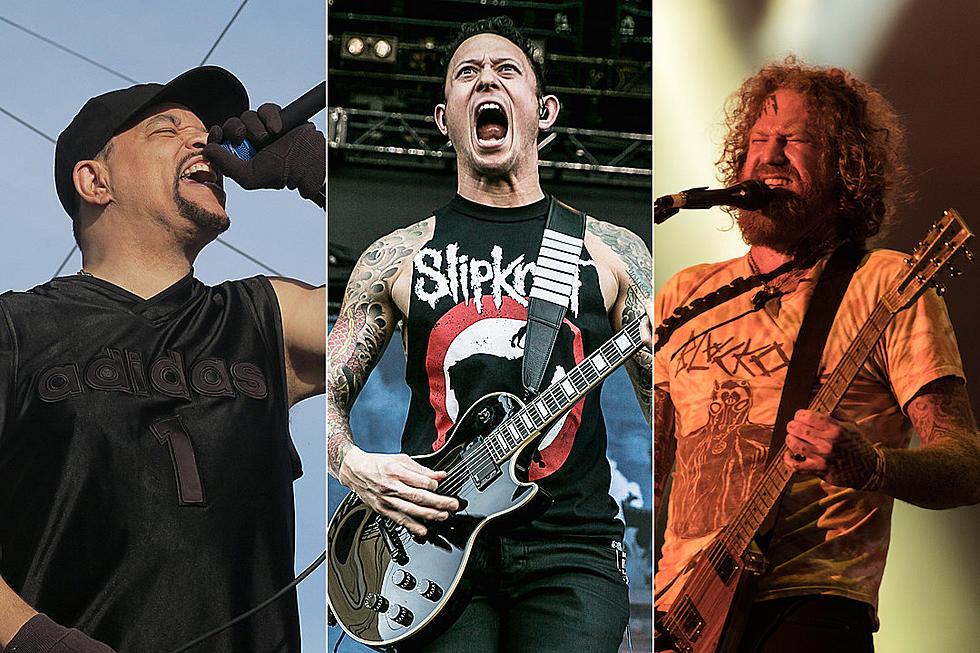 25 Best Metal Songs of 2017