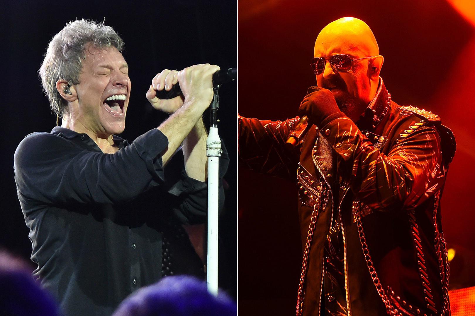 Watch: Jon Bon Jovi Becomes a Doctor of Music
