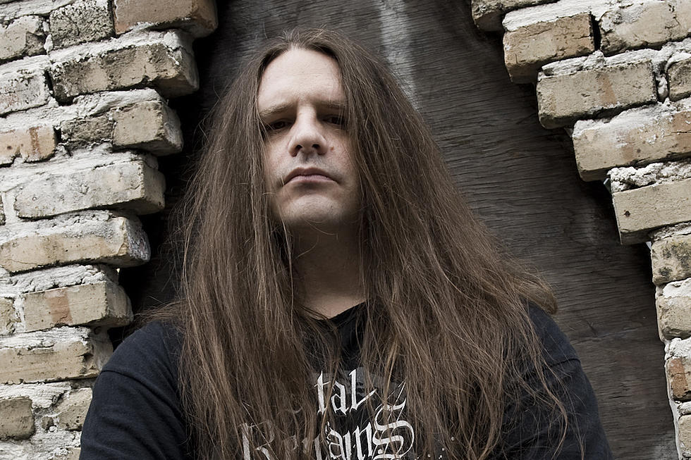 How Cannibal Corpse's Corpsegrinder Fisher Learned to Scream