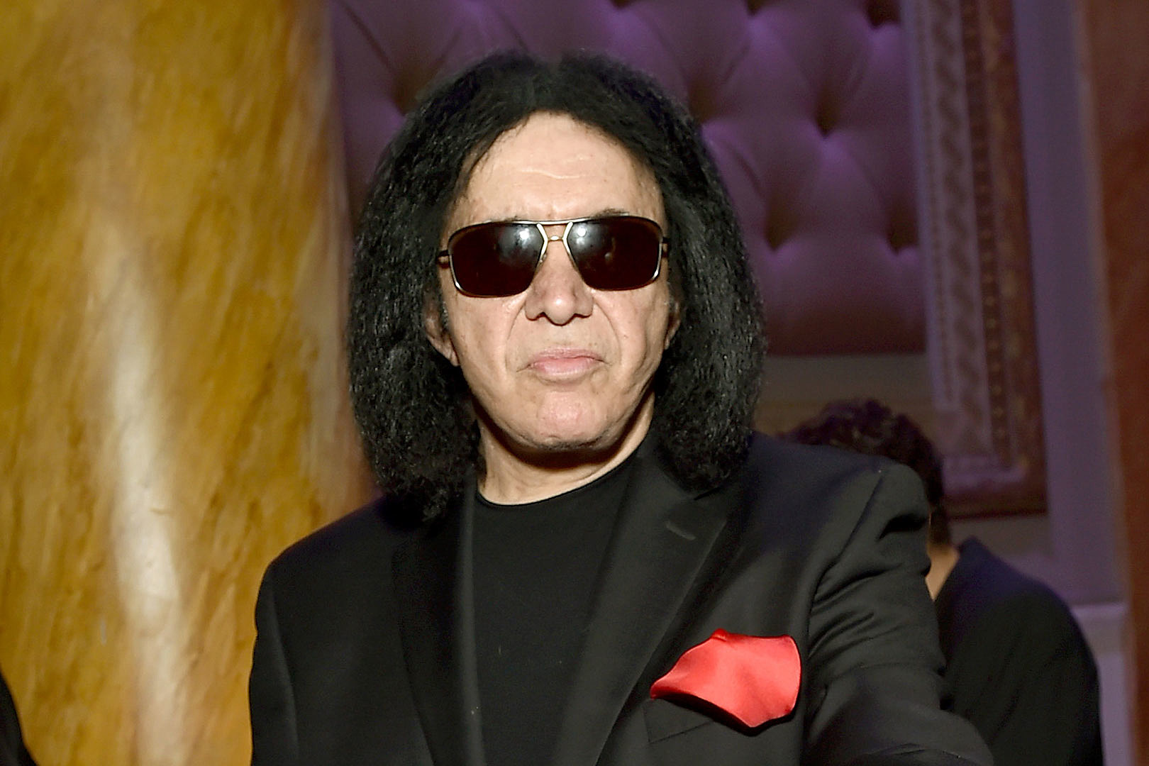 KISS' Gene Simmons: Pop Music Is 'Handcuffed by the Industry'