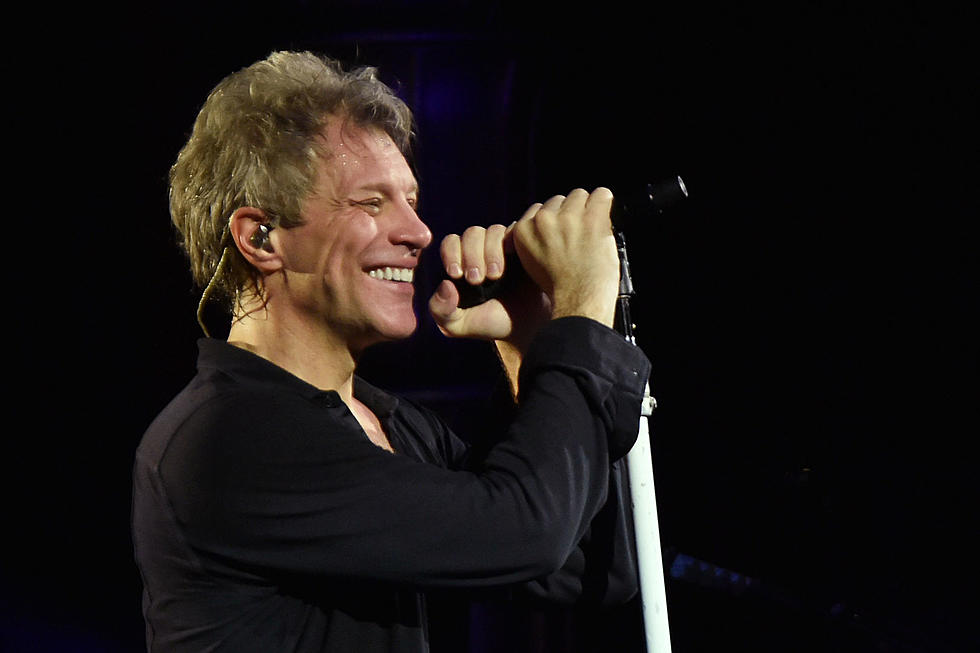 Bon Jovi Elect to Reveal Politically Themed Title for New Album
