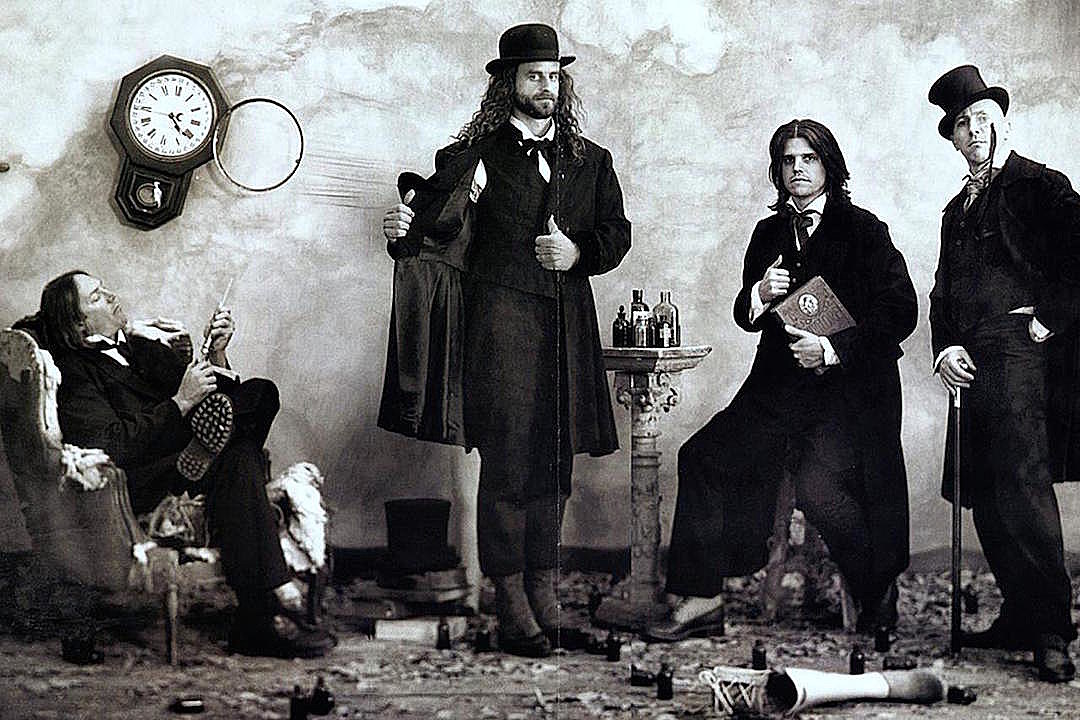 Tool Officially Have a Spotify Profile