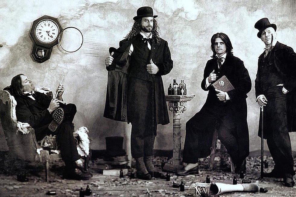 Tool Officially Announce New Album Release Date