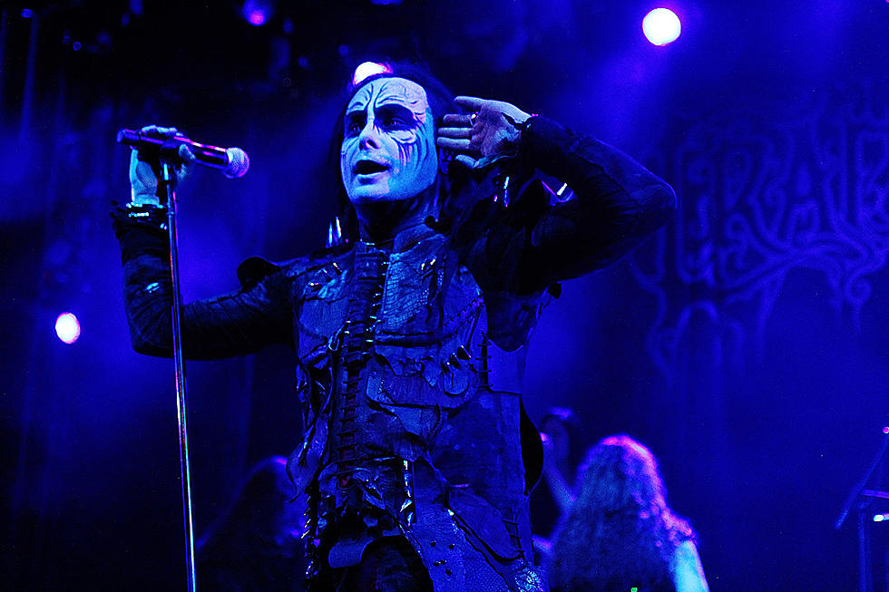 Azalea Festival 2020 Concerts.Cradle Of Filth Cancel Concerts To Work On Next Album