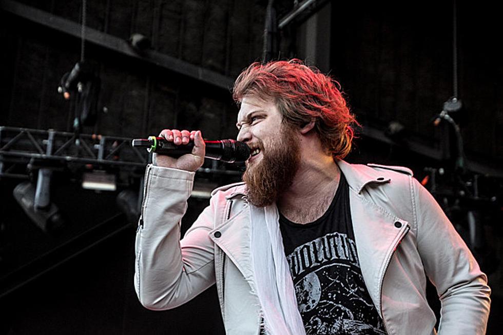 Asking Alexandria New Album 2020 Asking Alexandria's Danny Worsnop Announces New Album, Tour, Song
