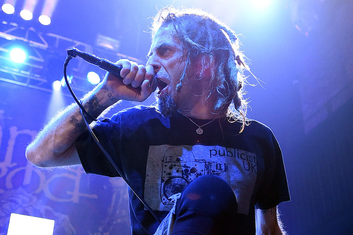 Lamb of God's Randy Blythe to Front Pigface for Entire Fall Tour