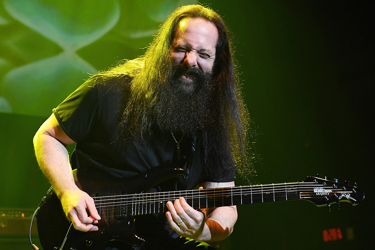 Dream Theater's John Petrucci: How We Wrote 'Metropolis - Part I'