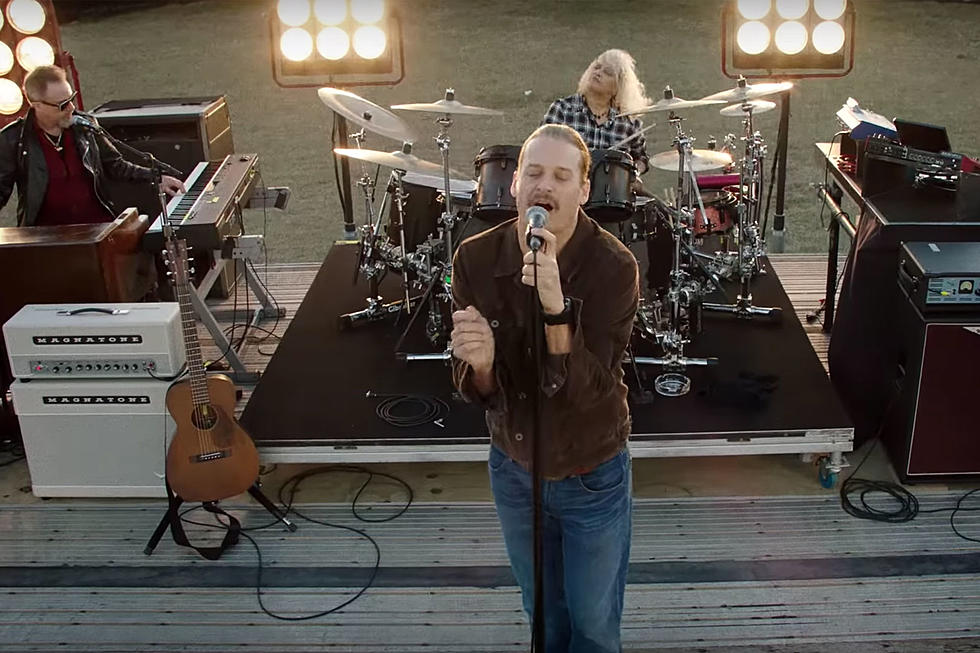 Kid Rock Reveals 'American Rock 'n Roll' Video