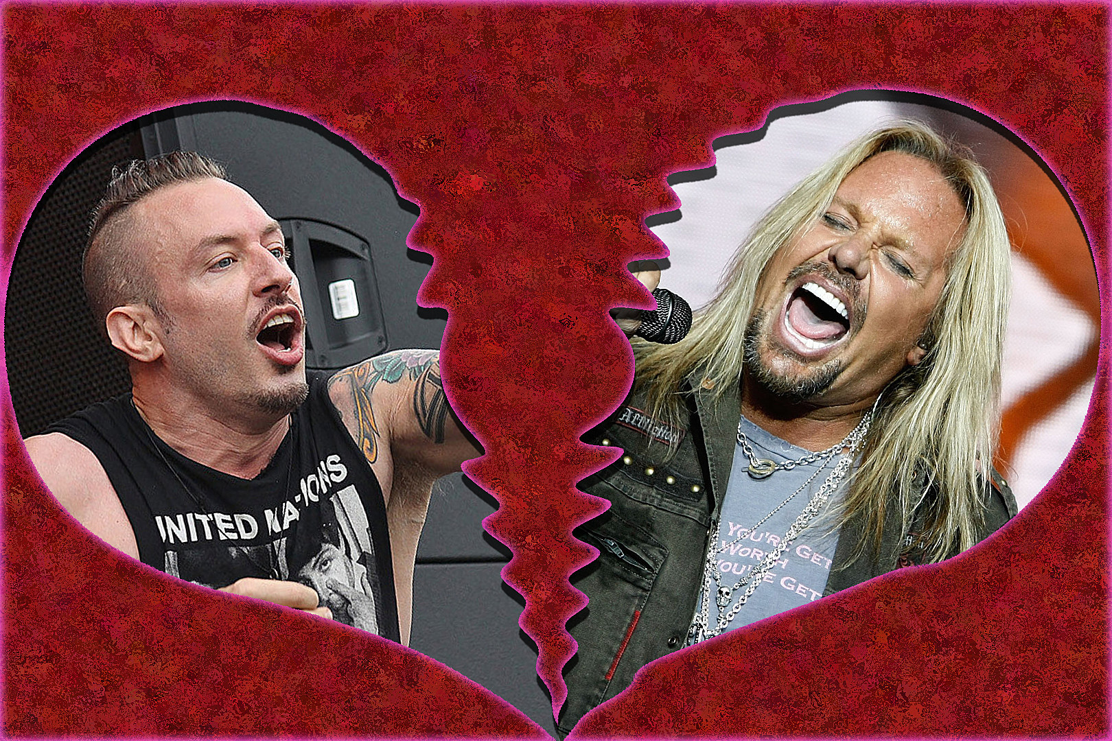 14 Metal Songs That Aren't Ballads for the Lonely + Brokenhearted