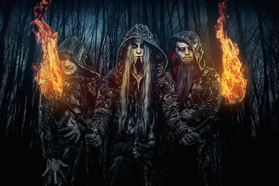 Dimmu Borgir Get Experimental on 'Council of Wolves and Snakes'