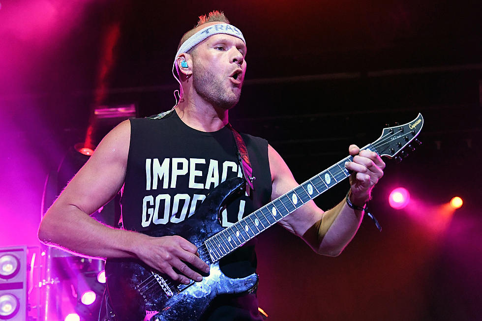 Killswitch Engage Won't Do 'End of Heartache' Anniversary Tour