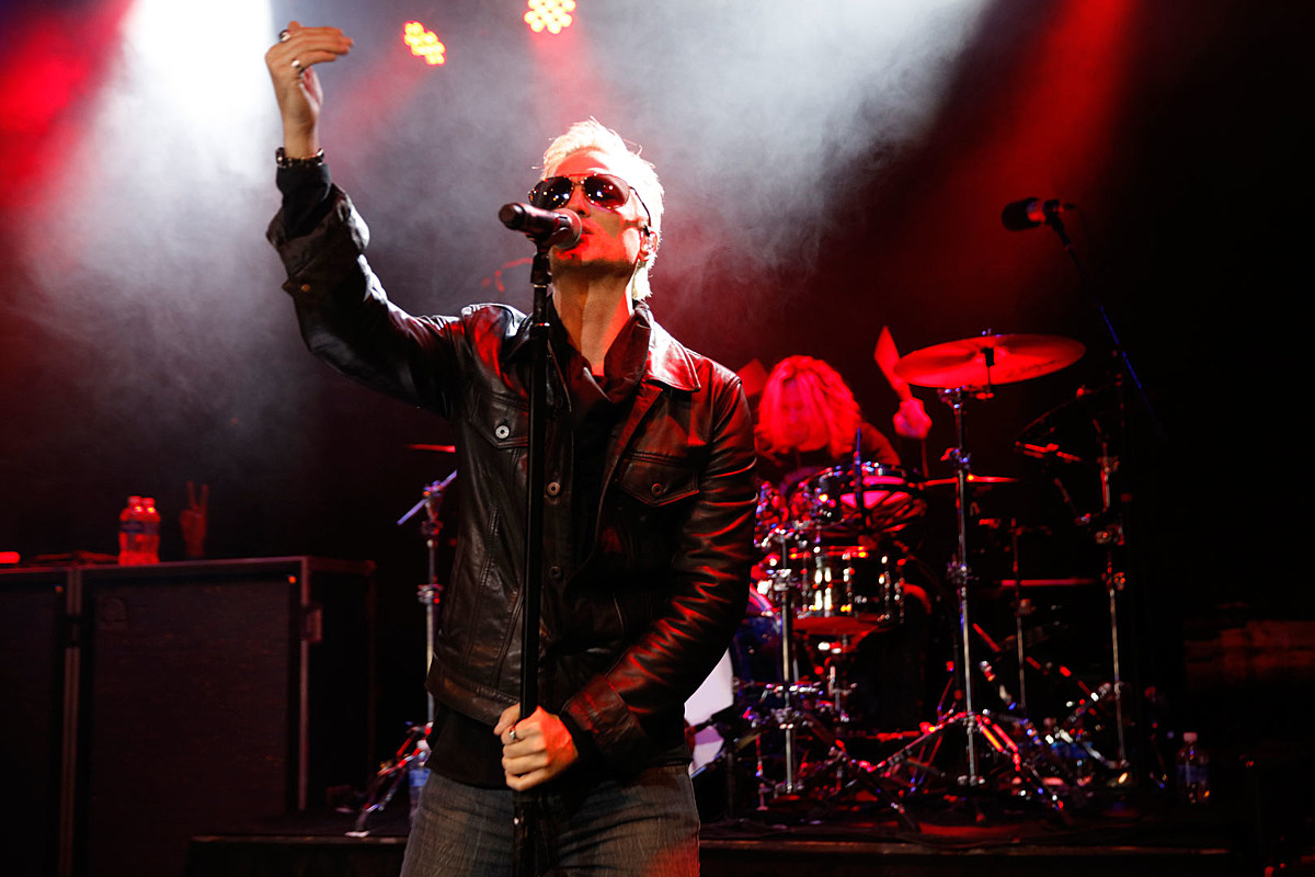 Stone Temple Pilots Upcoming Acoustic Tour Canceled Over Injury