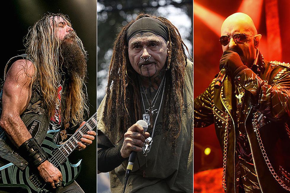 2018's Best Metal Songs    So Far