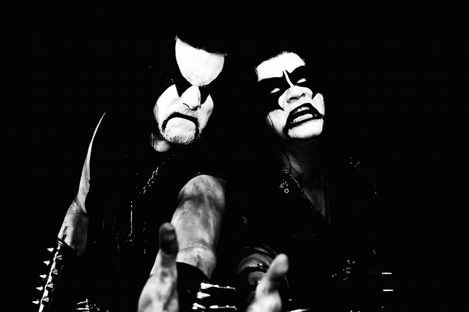 With Abbath Out, Immortal Members Still Fighting Over Band Name