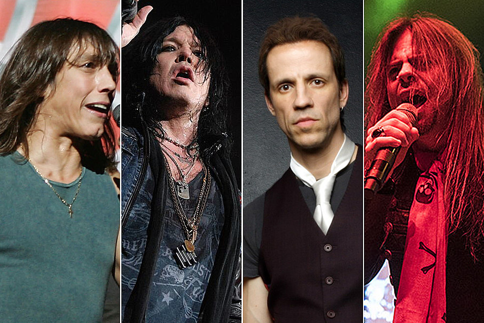 Tesla Tom Keifer Extreme Queensryche Lead 2019 Monsters Of Rock Cruise Lineup