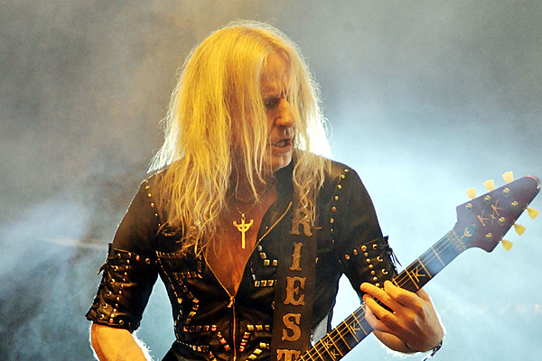 K.K. Downing Selling Rights to Over 130 Judas Priest Songs