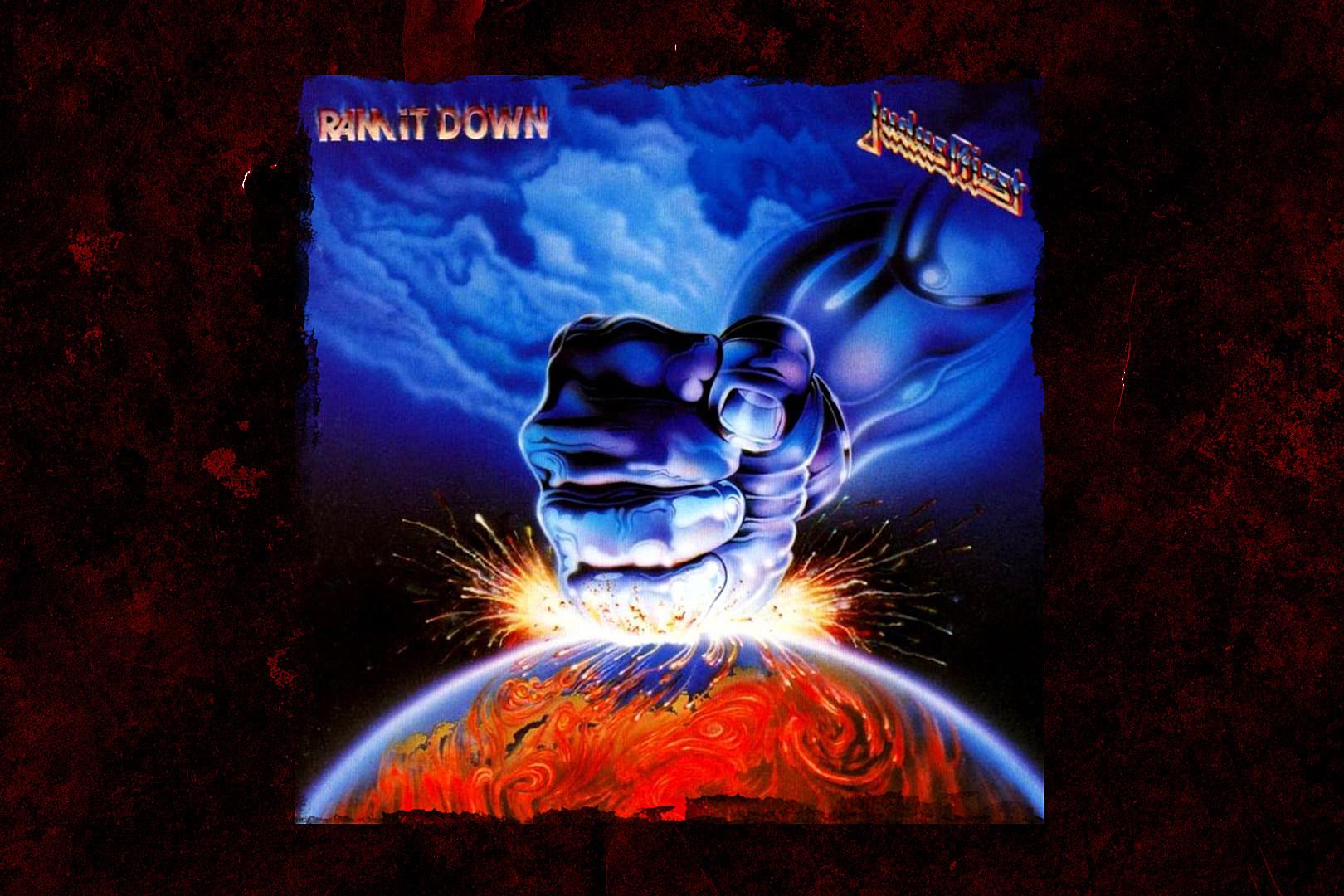 33 Years Ago: Judas Priest Flash Metal Form on 'Ram It Down'