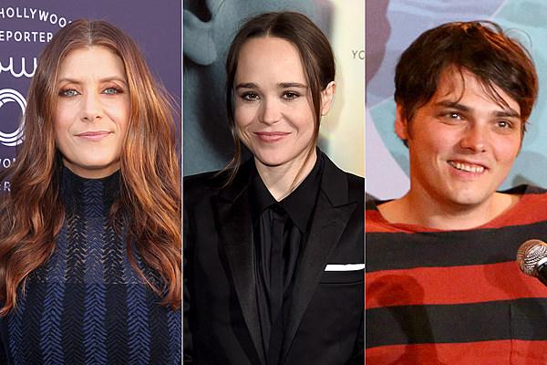 Kate Walsh, Ellen Page Cast in Netflix's 'The Umbrella ...