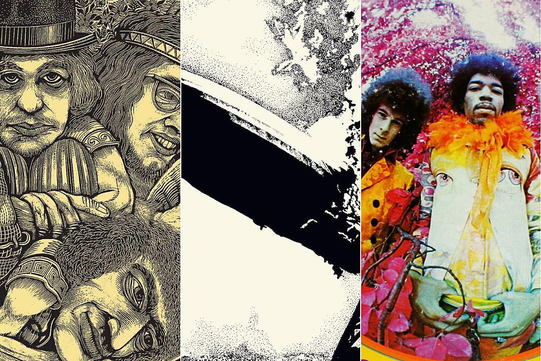 The Roots of Pre-Black Sabbath Heavy Metal in 10 Albums