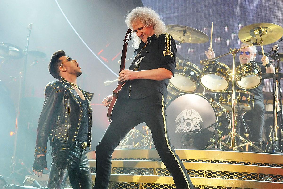 Queen + Adam Lambert Unveil 2019 'Rhapsody Tour' Dates