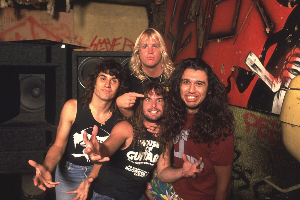 Slayer: All 118 Songs Ranked, From Worst to Best