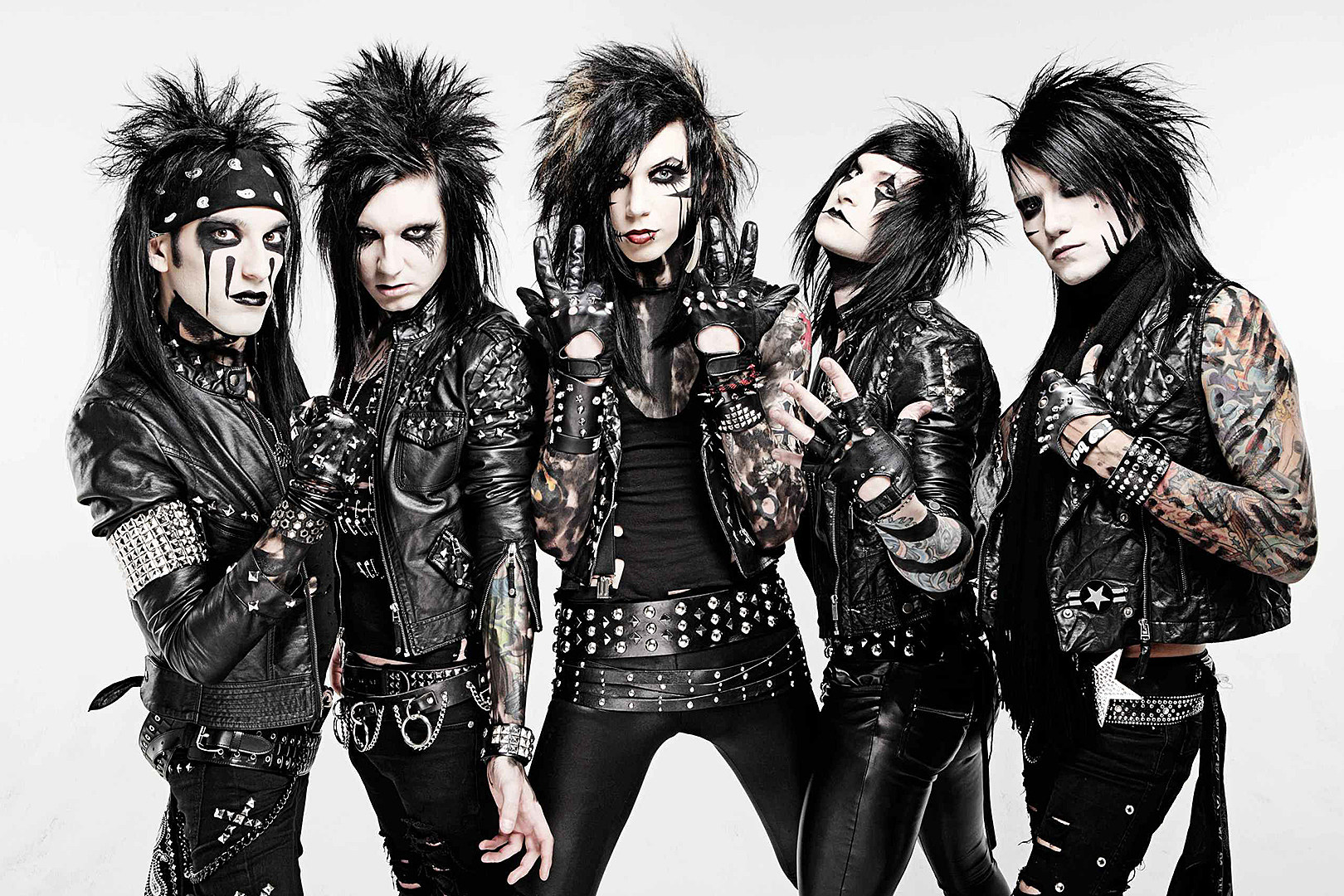 Black Veil Brides New Album 2020 Andy Biersack Doesn't Know 'Next Chapter' for Black Veil Brides