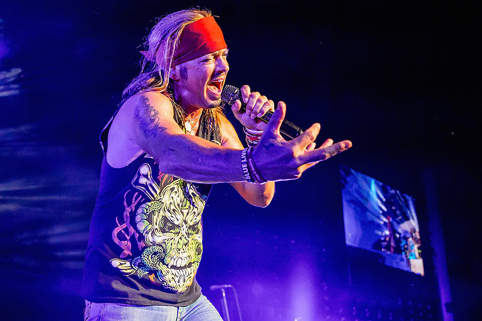 Poison's Bret Michaels: CC DeVille and I Beat Each Other Up