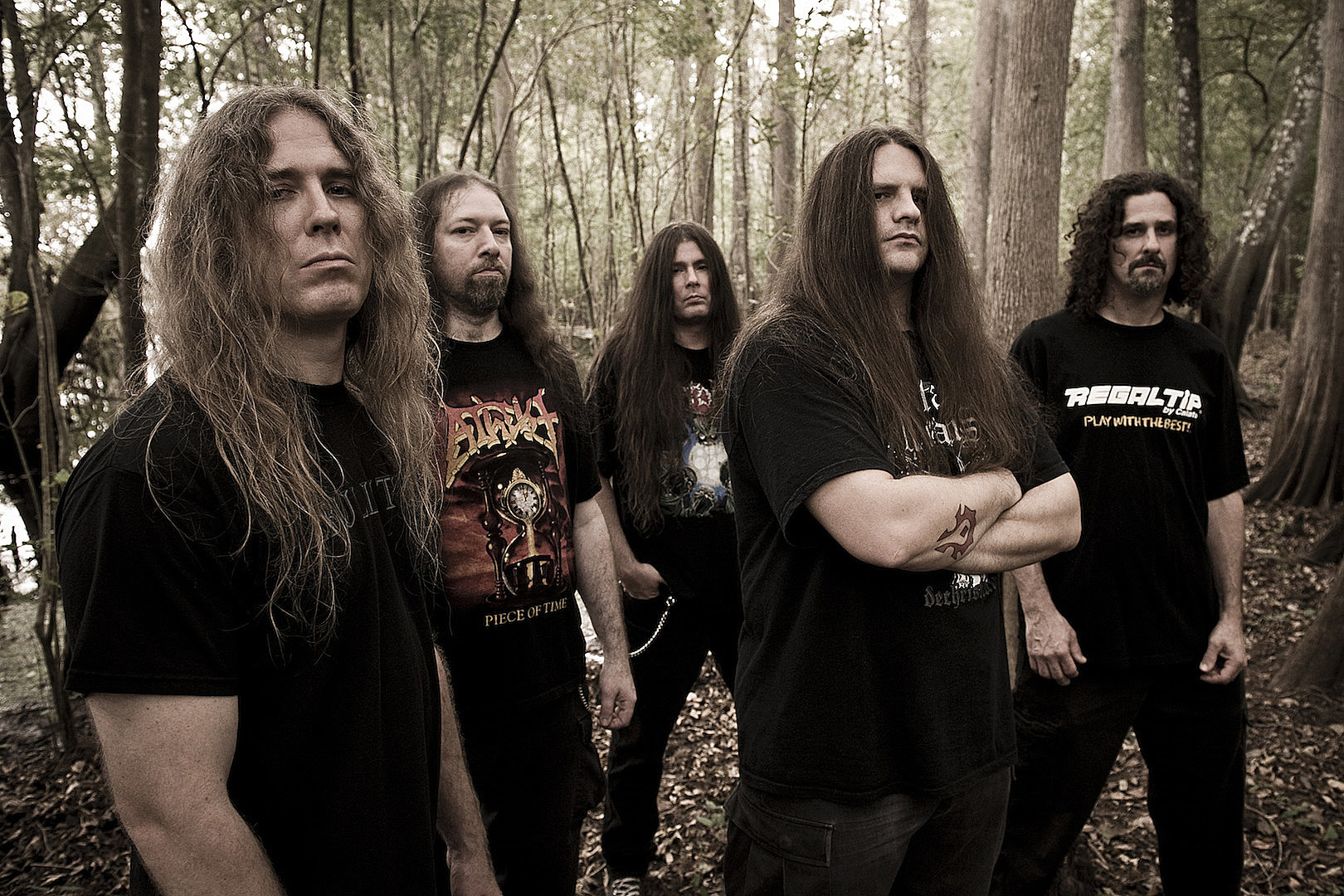 The Internet's Funniest Cannibal Corpse Memes