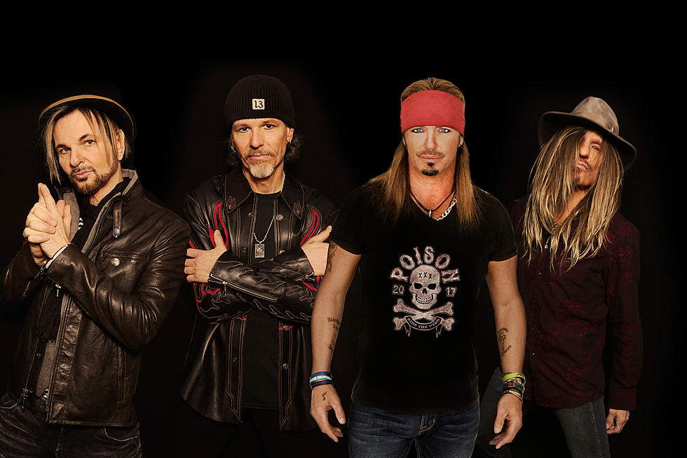 Bret Michaels Tour 2020 Bret Michaels Forecasts New Poison Song + Tour in 2020